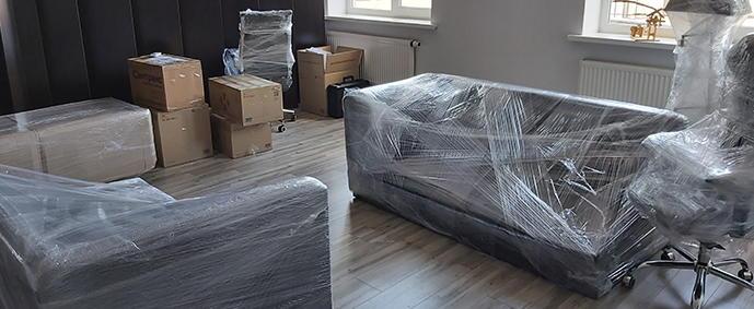Перевозка мебели в Киеве и области